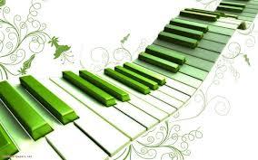 piano-green