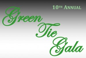 Green Tie Gala & Children's Theatre [April 2017]