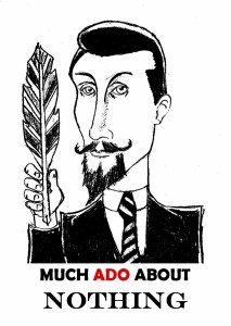 Much Ado About Nothing [October 2013]