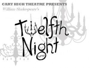 Twelfth Night [October 2016]