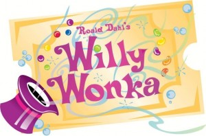 Willy Wonka [March 2014]