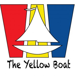The Yellow Boat [October 2014]